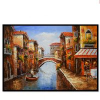 Online Buy Wholesale venice italy art from China venice ...