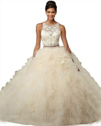 Popular 2 Piece Quinceanera Dresses-Buy Cheap 2 Piece ...