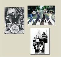 The beatles wall decorative metal painting creative wall ...