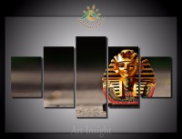 Online Buy Wholesale egyptian wall decor from China ...