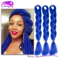Popular Blue Braiding Hair-Buy Cheap Blue Braiding Hair ...