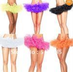 Y Girls Mini Skirt Dance
