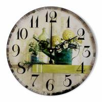 decorative wall clocks for living - 28 images - kitchen ...
