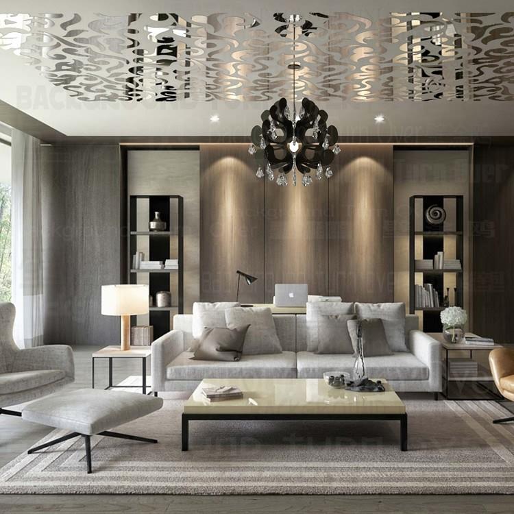 fashion europe ceiling mirror stickerstile stickers wall stickers wall mirror stickers tonka design digsdigs