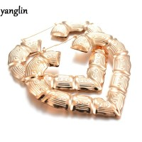 Fake Bamboo Earrings Promotion-Shop for Promotional Fake ...