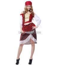 Jack Sparrow Costume Women