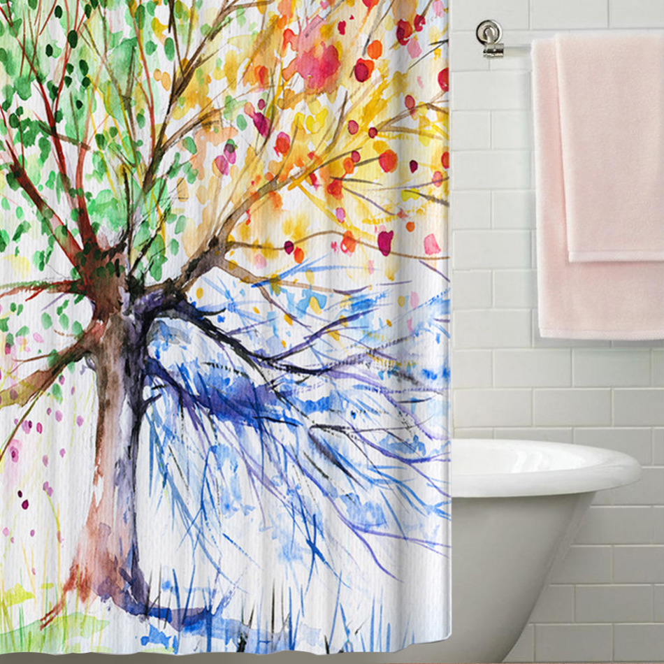 Brown Shower Curtains Youll Love Wayfair Brown Shower Curtains