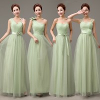 Sage Green Bridesmaid Dresses Reviews - Online Shopping ...
