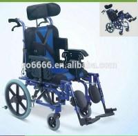 Popular Child Wheelchair-Buy Cheap Child Wheelchair lots ...