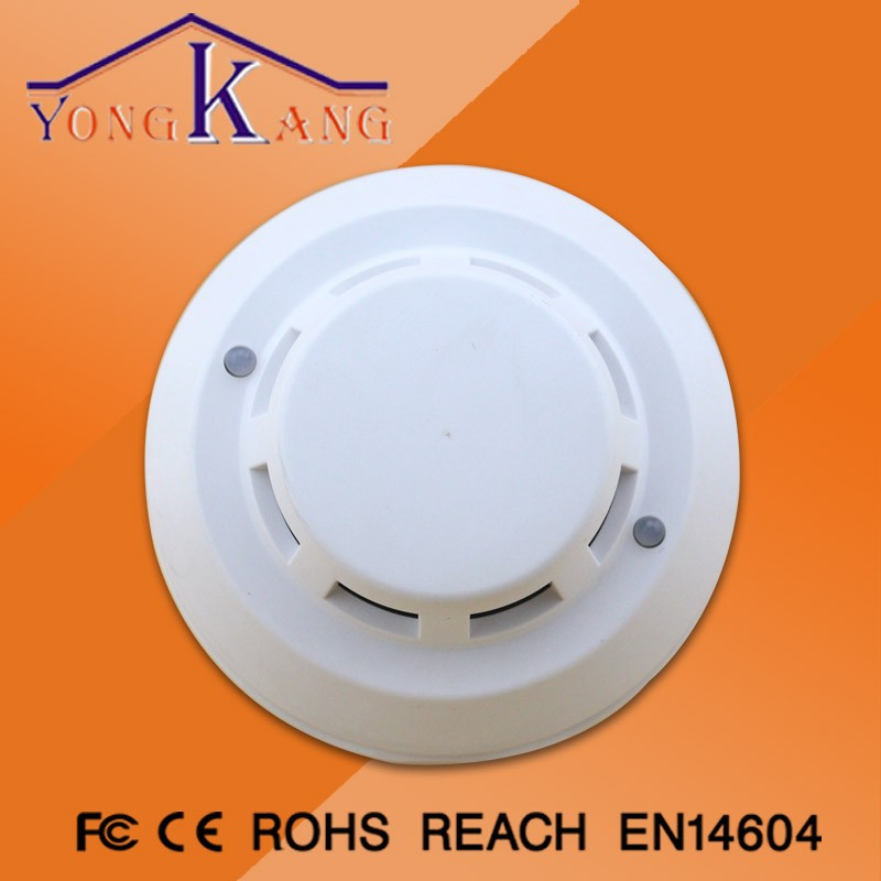 Gsm Smoke Detector Alarm For House Anti-theft Alarm System Motion ...
