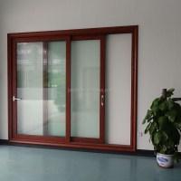 Sliding Glass Door: Self Closing Sliding Glass Door