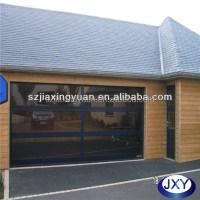 2015 Aluminum Glass Used Garage Doors Sale - Buy Used ...