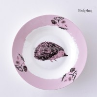 Children Dinner Plate,Wholesale Ceramic White Dinner Plate ...