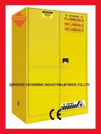 45 Gallon Flammable Liquid Storage Cabinet - Buy 45 Gallon ...