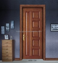 Teak Wood Simple Door | Joy Studio Design Gallery - Best ...