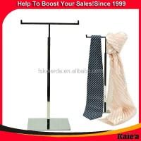 Customized Bow Tie Display,Tie Shop Display,Retail Tie ...