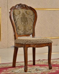 Solid Wood Furniture Wooden Chair Hand Carved Wooden ...