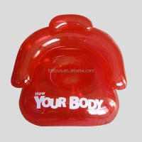 Adult Transparent Inflatable Chair - Buy Adult Transparent ...