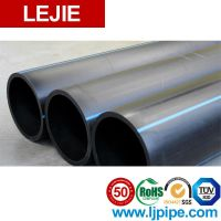 Pe100 Hdpe Pipe For Water Supply - Buy Hdpe Pipe Product ...