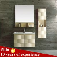 Zilin Stainless Steel Bathroom Cabinet,Cheap Bathroom ...