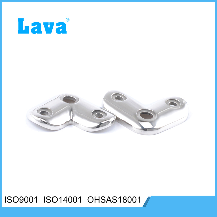Wholesale Stainless Steel Right Angle Brackets 135