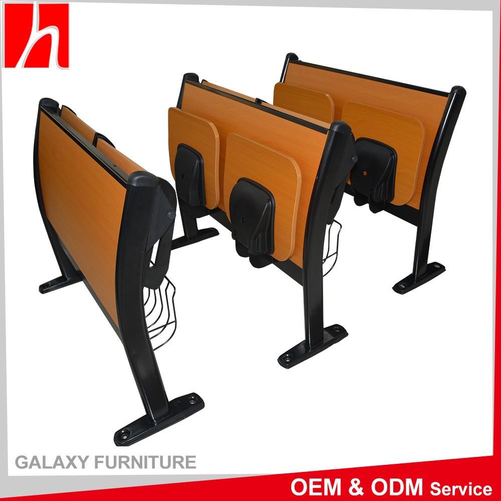 Alibaba China Classroom Furniture Folding Study Table And