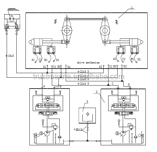 diagram for wiring an schematic
