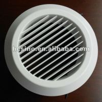 The gallery for --> Ceiling Air Vent