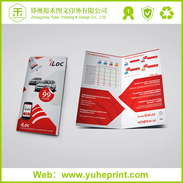 Custom Color Factory Wholesale Price Fast Delivery Offset Printing