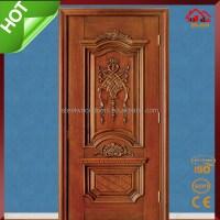 Bedroom Entry Main Teak Wood Door Design - Buy Teak Wood ...