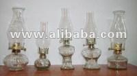 Glass Kerosene Lamp/kerosene Lamp Chimney - Buy Glass Lamp ...