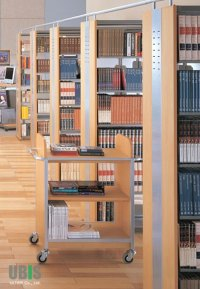 Library Book Shelving System - Buy Library Book Shelving ...