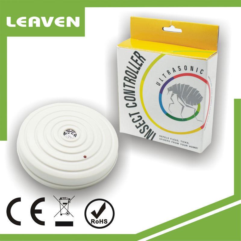 Effective And Useful Ultrasonic Flea Control Pet Tick Repeller ...
