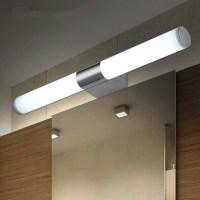 24 Cool Led Bathroom Lighting Fixtures   eyagci.com