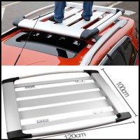 SUV car Auto Car Roof Rack Luggage rack Luggage box ...