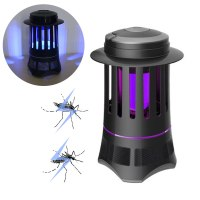 2016 New Arrival Electric Lighthouse Shape UV Mosquito ...