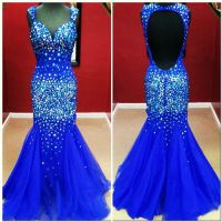 Blue Prom Dresses 2015 | www.imgkid.com - The Image Kid ...