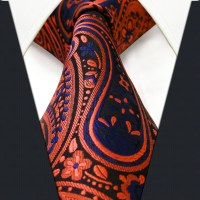 Aliexpress.com : Buy P18 Extra long size Paisley Red ...