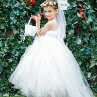 Cute Baby Dresses For Weddings | www.imgkid.com - The ...