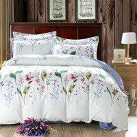 allium comforters and quilts white comforter sets floral ...