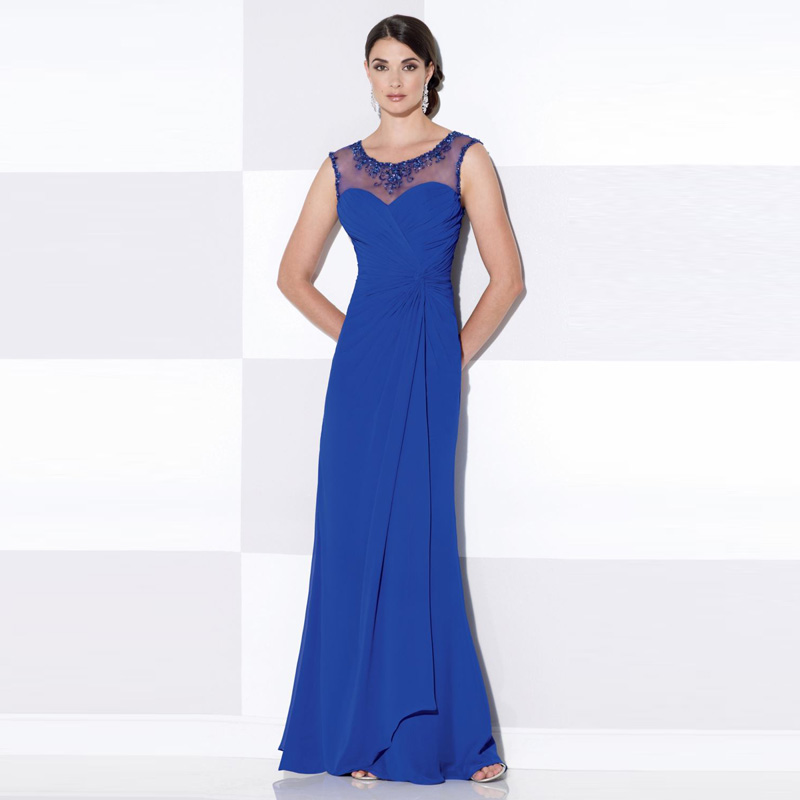 √ 2016 New Arrival Long Plus Size Mother Of The Bride/Groom