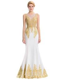 Prom Dresses 2017 Aliexpress - Discount Evening Dresses