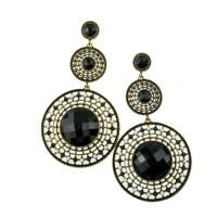 24 excellent Black Earrings Women  playzoa.com