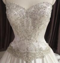 Aliexpress.com : Buy Women Princess Crystal Bling Wedding ...