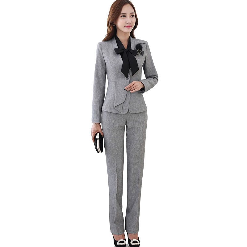 Women Pants Suit For Prom With Luxury Creativity In Thailand - women suits pant