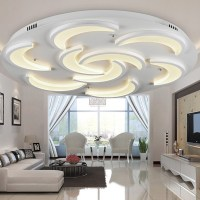 Modern Living Room Ceiling Lights