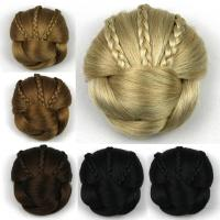 doughnut braid hair pieces doughnut braid hair pieces ...