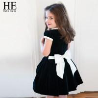 little girl black dresses - Dress Yp