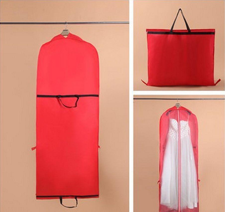Wedding Dress Storage Bag - Listitdallas