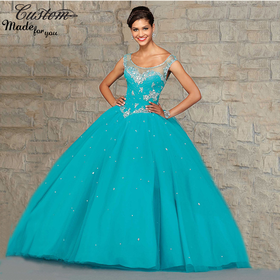 Aliexpress.com : Buy Sweet 16 Dresses 2016 Cheap